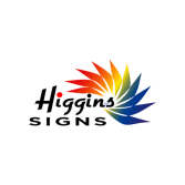 Higgins Signs