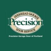 Precision Door Service of Portland