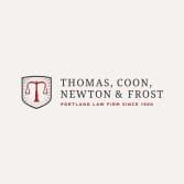 Thomas, Coon, Newton & Frost