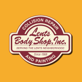 Lents Body Shop, Inc.