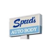 Speed's Auto Body