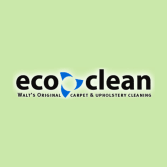 Walt's Original Eco Clean Carpet Cleaning