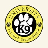 UniversityK9 Dog Training