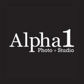 Alpha 1 Photo + Studio