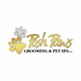 Posh Paws Grooming & Pet Spa LLC