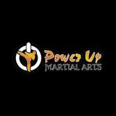 Power Up Martial Arts