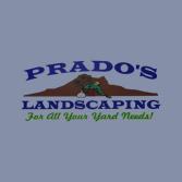 Prado's Landscaping