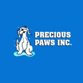 Precious Paws Inc.