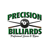 precision billiards