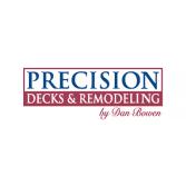 Precision Decks & Remodeling