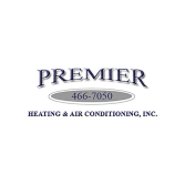 Premier Heating & Air Conditioning