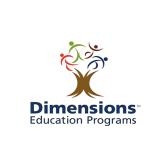 Dimensions Education Programs