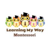 Learning My Way Montessori