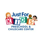 Just for Kids Preschool & Child Care Center