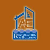 A&E Restoration & Building