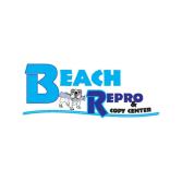 Beach Repro & Copy Center - Miramar Beach