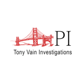 Tony Vain Investigations - Orlando