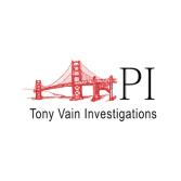Tony Vain Investigations