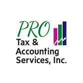 PRO Tax & Accounting Services, Inc