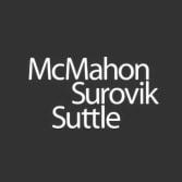 McMahon Surovik Suttle, P.C.