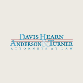 Davis, Hearn, Anderson & Turner, P.C.