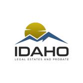 Idaho Legal Estates and Probate