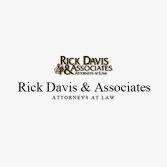 Rick Davis & Associates Attorneys at Law