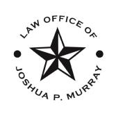 Law Office of Joshua P. Murray