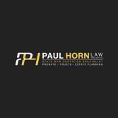 Paul Horn Law Group, PC