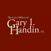 The Law Offices of Gary I. Handin, P.A.