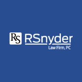 RSnyder Law Firm, PC