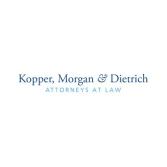 Kopper, Morgan & Dietrich