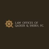 Law Office of Qadeer & Sheikh, P.C.