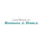 Law Office of Barbara J. Dibble