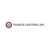 Thakur Law Firm, APC