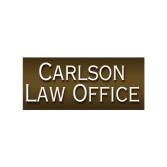 Carlson Law Office