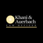 Khani & Auerbach