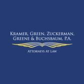 Kramer, Green, Zuckerman, Greene & Buchsbaum, P.A.