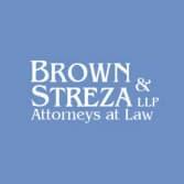 Brown & Streza LLP