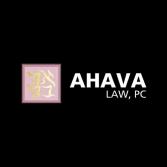 AHAVA Law PC