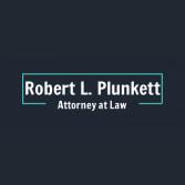 Robert L. Plunkett, Attorney at Law