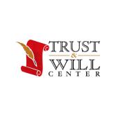 Trust & Will Center