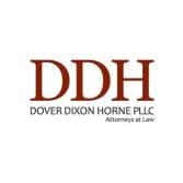 Dover Dixon Horne