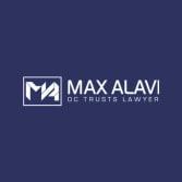 Max Alavi OC Trust Lawyerrs