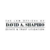 The Law Offices of David A. Shapiro