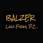 Balzer Law Firm, PC