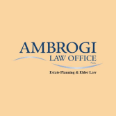 Ambrogi Law Office PLLC