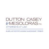 Dutton Casey & Mesoloras, P.C.
