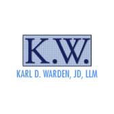 Karl D. Warden, JD, LLM