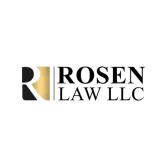 Rosen Law LLC